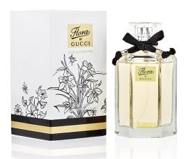 Gucci - Flora by Gucci Glorious Mandarin Киев   Гуччи - Флора Бай Гучи  Глориус Мандарин Туалетная вода Тестер (edt) Женская купить в Киеве 1d9e956650e96